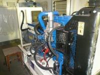 Контейнеры для дизель генераторов КАМАЗ
