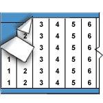 WM-1-33 Кабельные маркеры BRADY