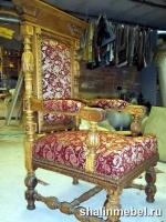 Обивка мягкой мебели.Пошив,ремонт одежды. СПб