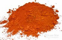 FOX ORANGE (оранжевый пигмент для бетона)