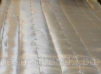 Маты минераловатные М 3 на стеклоткани, М2 на металлической сетке, М-75 М-100 М-125 ГОСТ