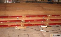 Бескамерные сушилки для древесины «ФлексиХИТ»: сушим быстро и качественно!
