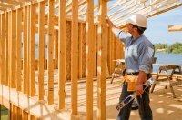 Строительство энергоэффективных каркасных домов