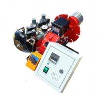 Горелка на отработанном масле AL-15V для котла или теплогенератора