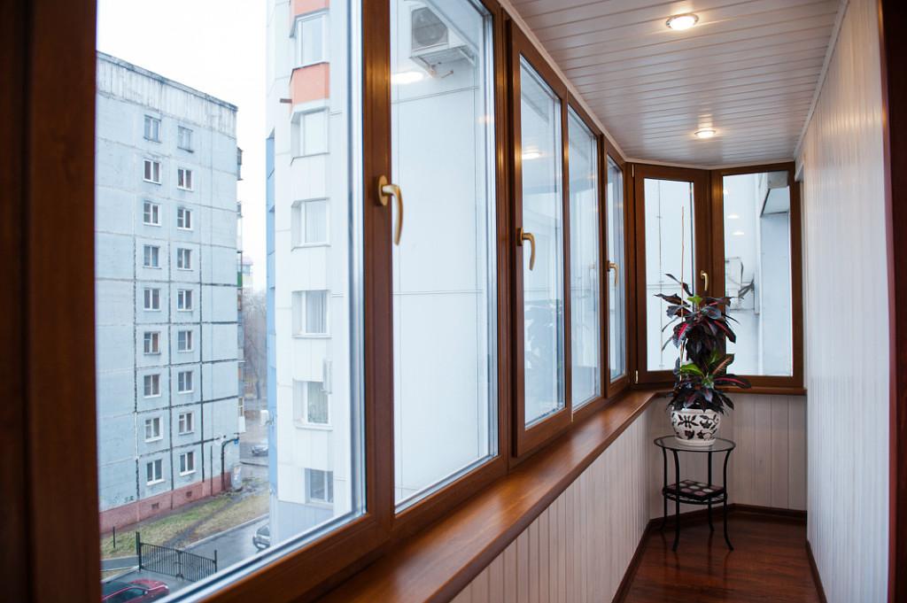 Остекление и отделка балконов цены в москве ремонт балкона в ногинске