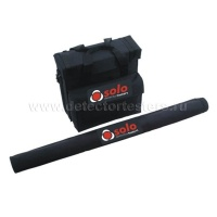 Сумка для переноски тестового оборудования и футляр для телескопических штанг. SOLO 610-001
