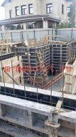 Бригада югославов построит дома из монолита, несъемной опалубки, газобетона, фундаменты