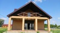 Строительство домов в Рязани