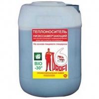 Безопасный теплоноситель «ПРОФИ Био-30» на основе глицерина (канистра 30 литров)