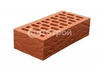 Кирпич керамический Вышневолоцкая керамика красный лава 1НФ 250*120*65