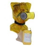 Самоспасатели изолирующие ШАНС, СПИ-20, ГДЗК, средства защиты органов дыхания и зрения.