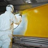 Завод лакокрасочных материалов «Снежинка», ООО