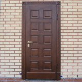 Acerodoors – производство металлических входных дверей