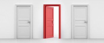 Межкомнатные двери. Как выбрать межкомнатную дверь