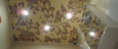 Натяжные потолки - преимущества и недостатки