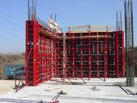Аренда специального строительного оборудования