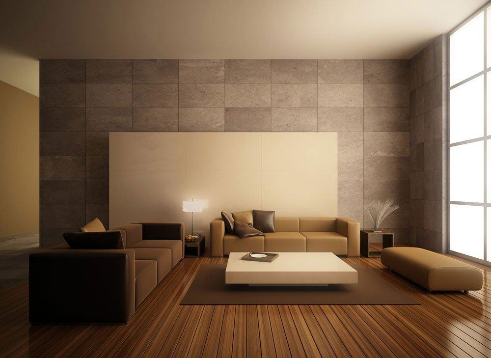 Паркетная доска в интерьере спальни