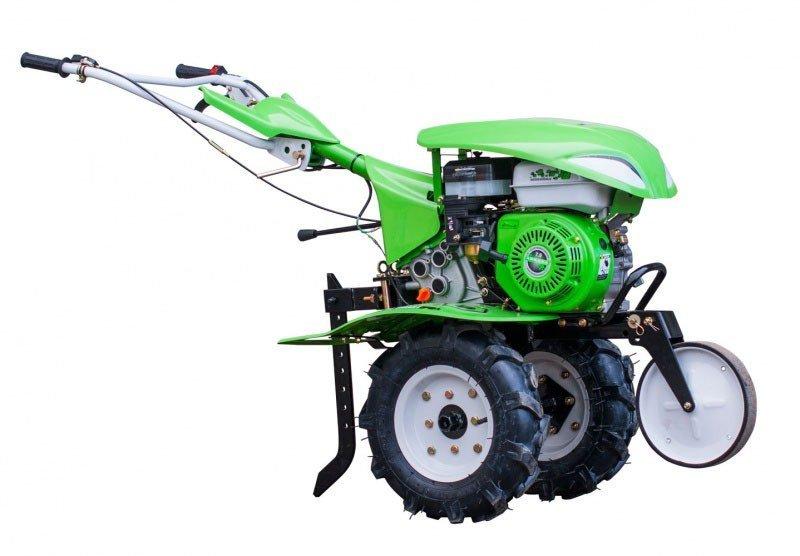 Мотоблок Aurora Gardener 750. Рейтинг мотоблоков
