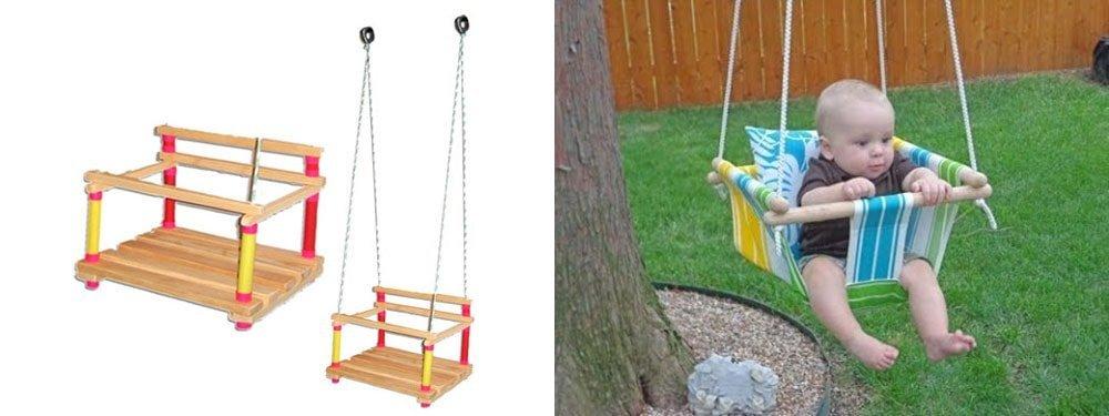 Качели стульчик для детей