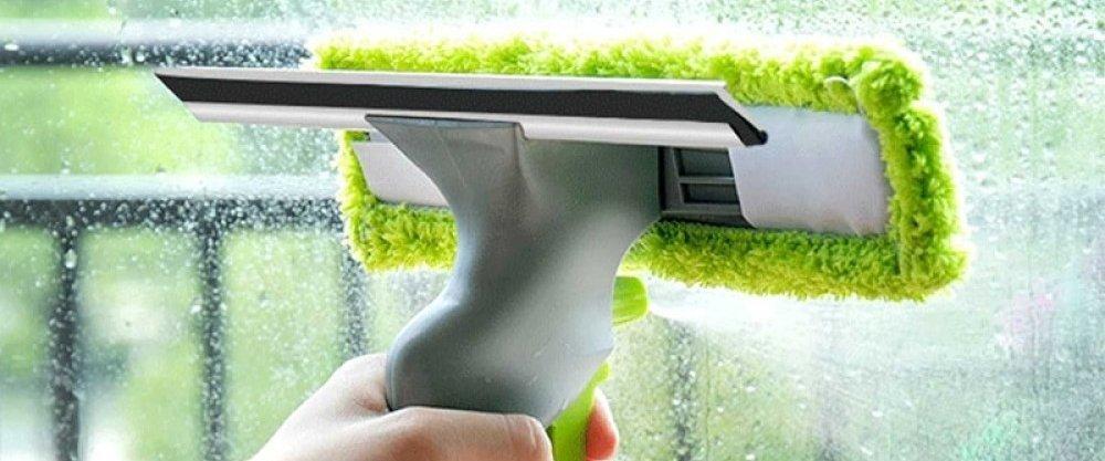 5 полезностей для идеально чистых окон с AliExpress