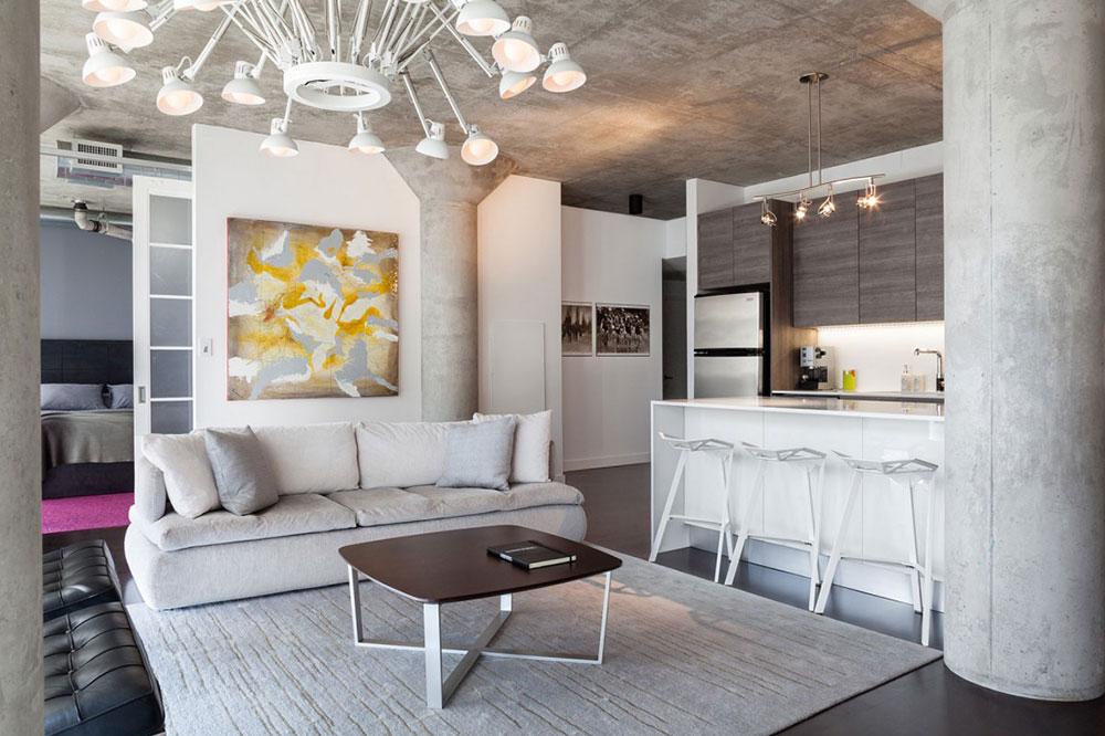 Гостиная в современном стиле - 50+ фото, идеи и стили интерьера для современной гостиной