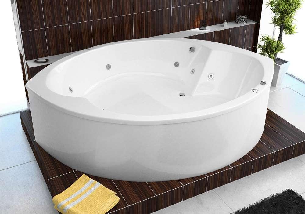 Современные типы ванн - какую выбрать