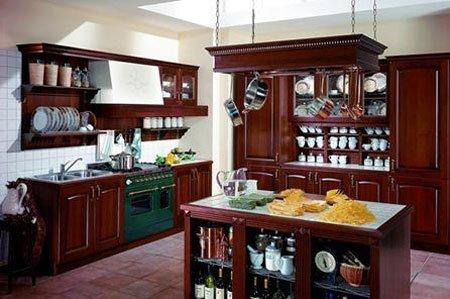 как выбрать плитку для кухни фото 2