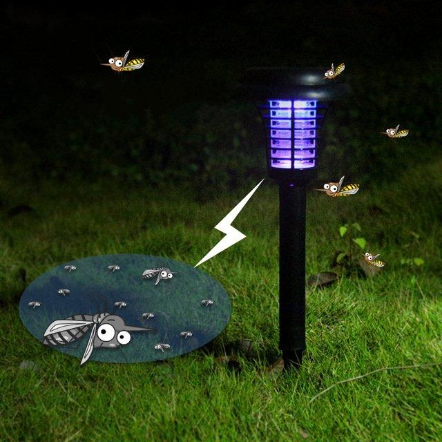Фонарь «Защита от комаров» Halojaju
