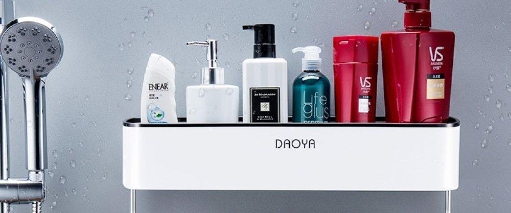 5 крутых полезностей для ванной с AliExpress