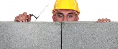 Легкие бетоны: виды, свойства, применение
