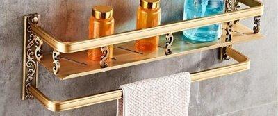 ТОП-5 изысканных вещей для шикарной ванной с AliExpress