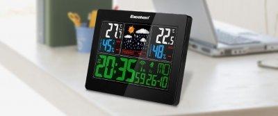 ТОП-5 непогрешимых метеостанций от AliExpress