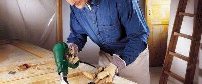 Подспорье в ремонте – термофены