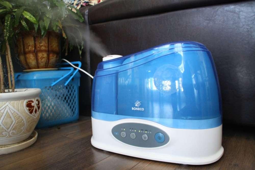 Увлажнители воздуха для новорожденных: отзывы Как выбрать