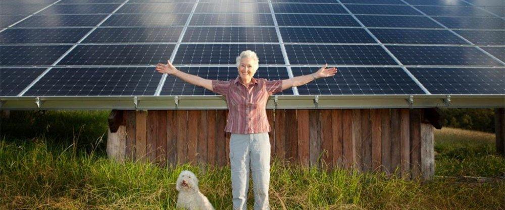 10 энергосберегающих солнечных панелей из ALIEXPRESS