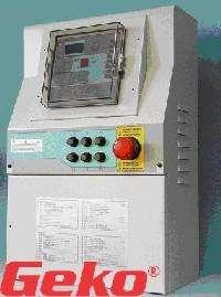 Автоматика электростанции