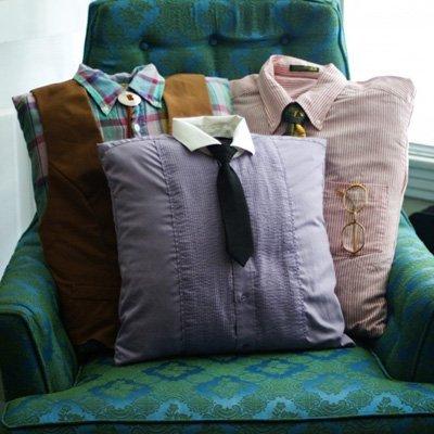 рубашка-подушка