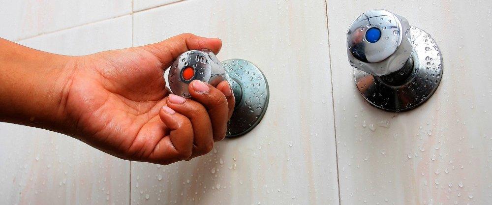 Система горячего водоснабжения дома