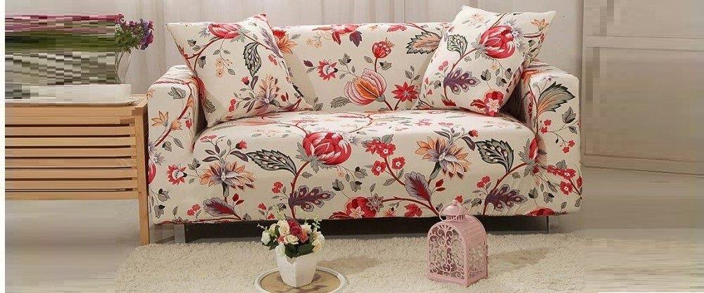 5 практичных чехлов для диванов с AliExpress