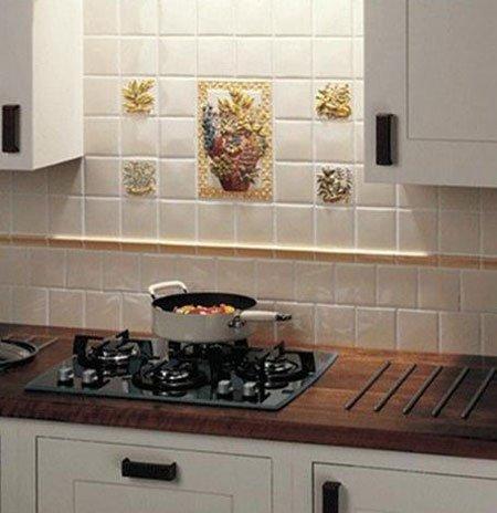 как выбрать плитку для кухни фото 4