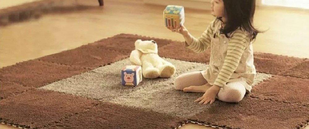 5 шикарных ковровых покрытий для дома с AliExpress