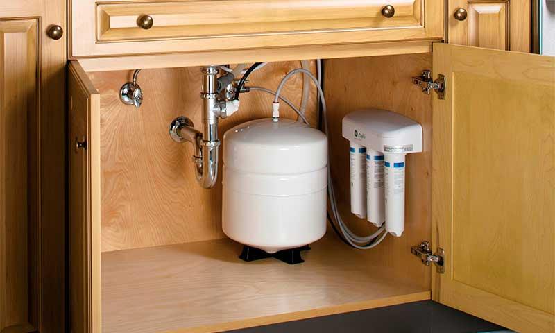 Картинки по запросу Система очистки воды под мойку