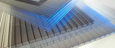 Как выбрать хороший поликарбонат для строительства и теплиц