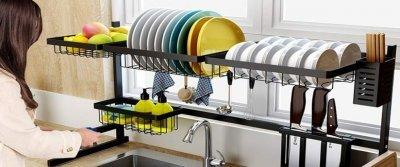 5 безупречных сушилок для посуды с AliExpess