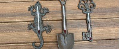 5 изумительных предметов декора из чугуна с AliExpress