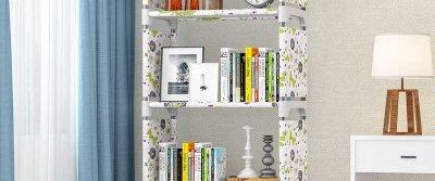 Топ-5 книжных стеллажей и полок с AliExpress