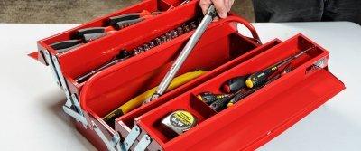 5 супер вместительных ящиков для инструментов с AliExperess