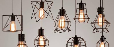 5 светильников для кухни до 1000 рублей на ALIEXPRESS