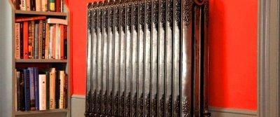 Радиаторы отопления. Виды и характеристики.