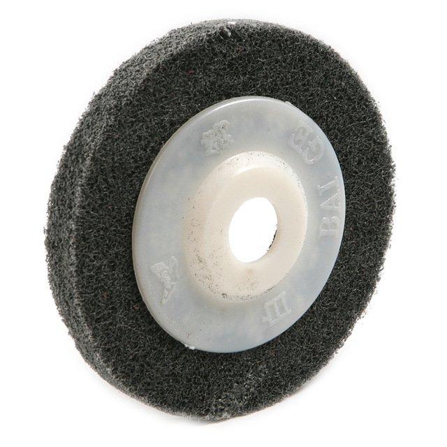Большая полировочная насадкаMISSDEMO (100 мм)
